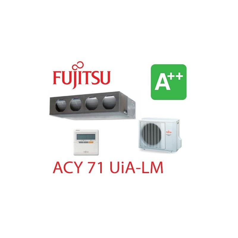 Fujitsu ACY 71 UIA-LM