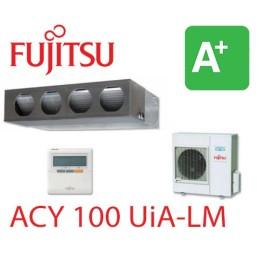 Fujitsu ACY 100 UIA-LM