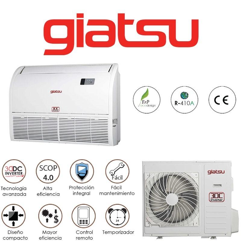 Giatsu Suelo-Techo GIA-CF-024HB6