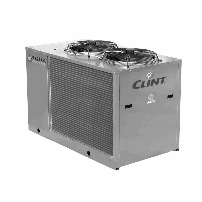 Enfriadora aire-agua CLINT CHA/K/SP 151