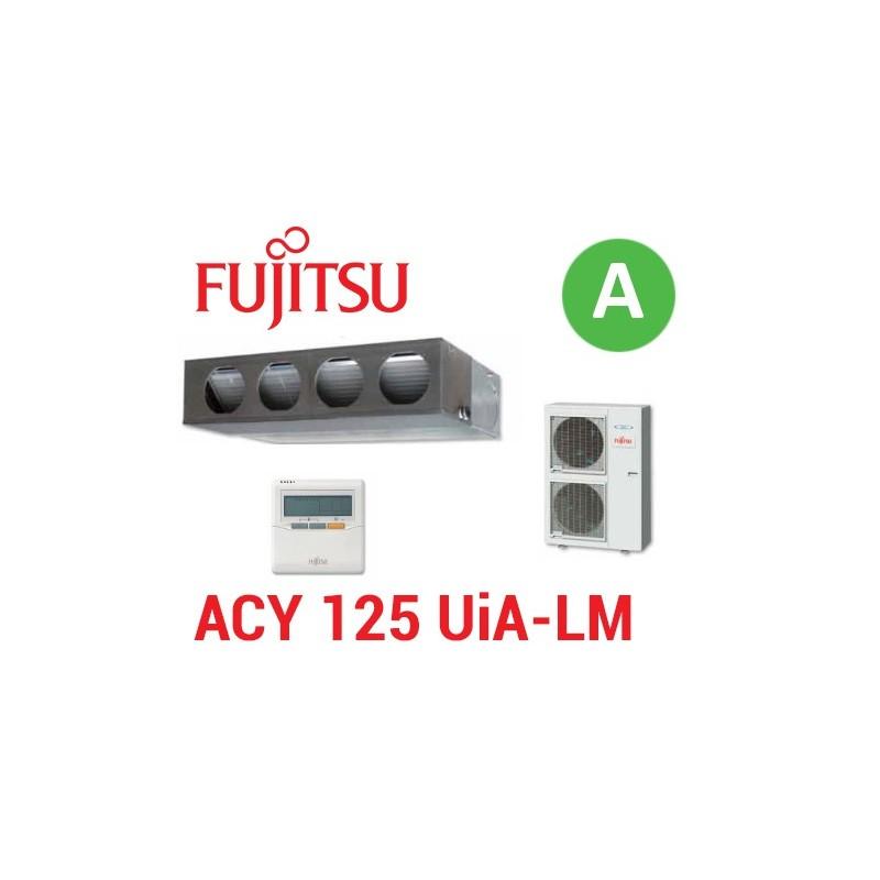 Fujitsu ACY 125 UiA-LM