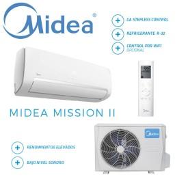 Midea Mission II 26(09)N8