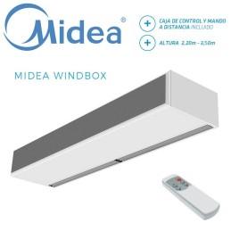 Cortina de Aire Midea WINDBOX ECM 1500 E