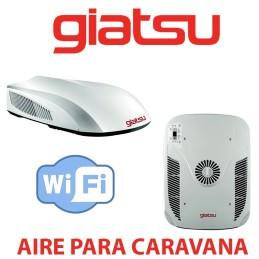 Giatsu Caravana GIA-W-12V1