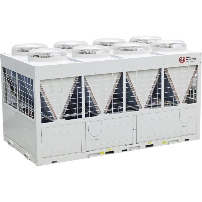 Modular Chiller EAS ECH-250W