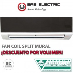 Fan Coil Split EAS EFSP-DC40