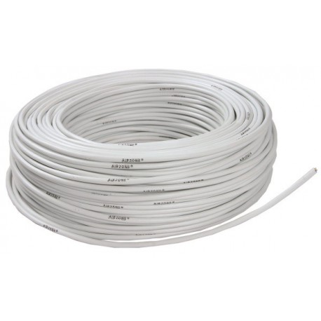 Cable bus Airzone (2x0,5+2x0,22) 500 m