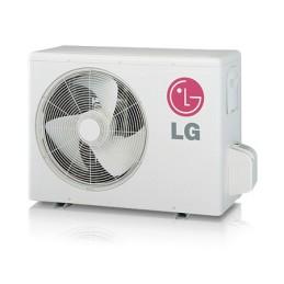 LG MU4M25 Unidad Exterior