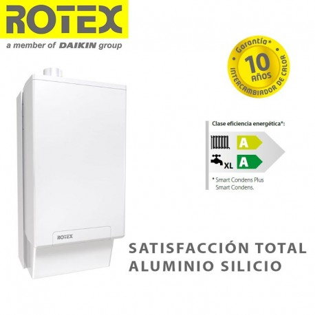 Rotex Smart Condens 22 B-Pack
