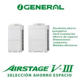 General Airstage V-III AJG162LALBH