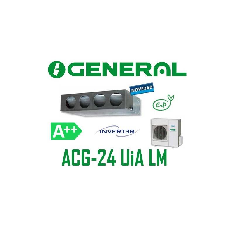 General ACG 24 UiA-LM