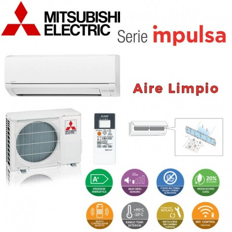 Mitsubishi Electric MSZ-DM35VA
