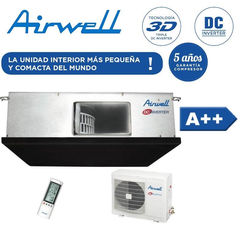 Airwell DLSE 36 N11