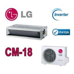 LG Conductos CM-18