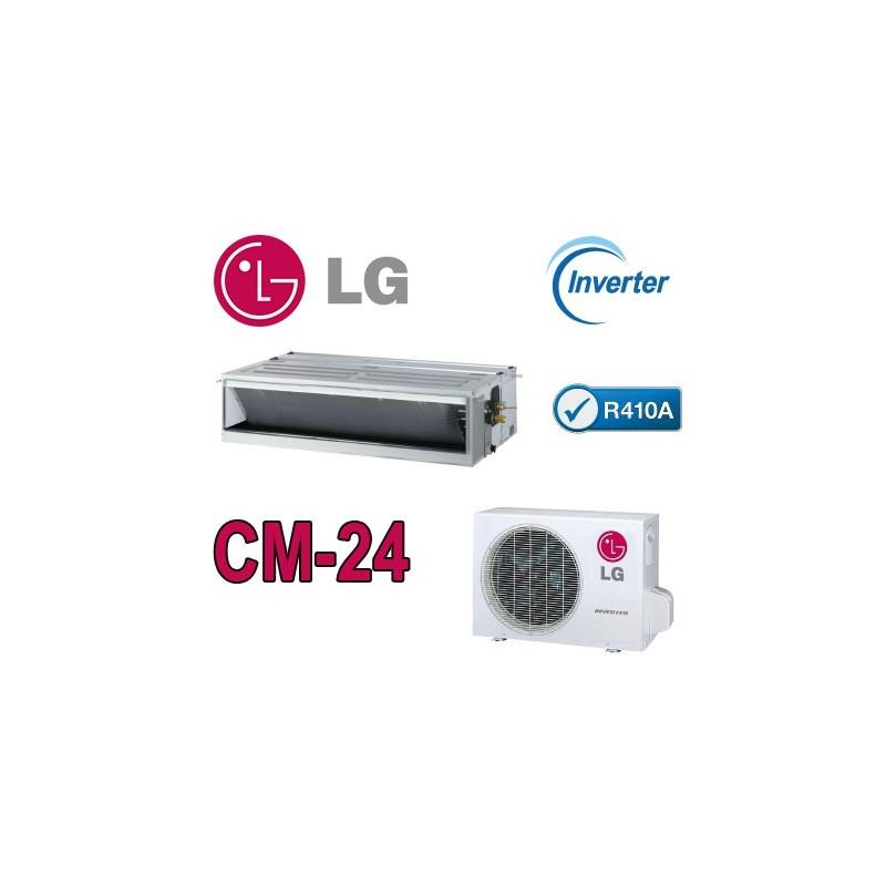 LG Conductos CM-24