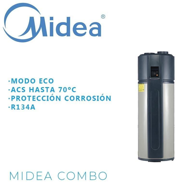 Midea COMBO RSJ-15/190RDN3-F