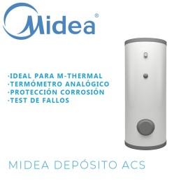 Midea BSX300 Depósito ACS