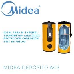Midea G-1001 Depósito ACS