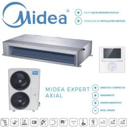 Midea Expert Conductos Trifásico MTI-140(48)N1R