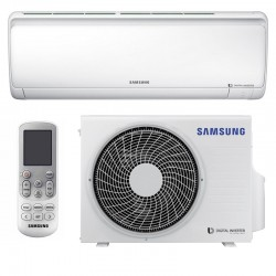 Samsung Kit Split R-5412