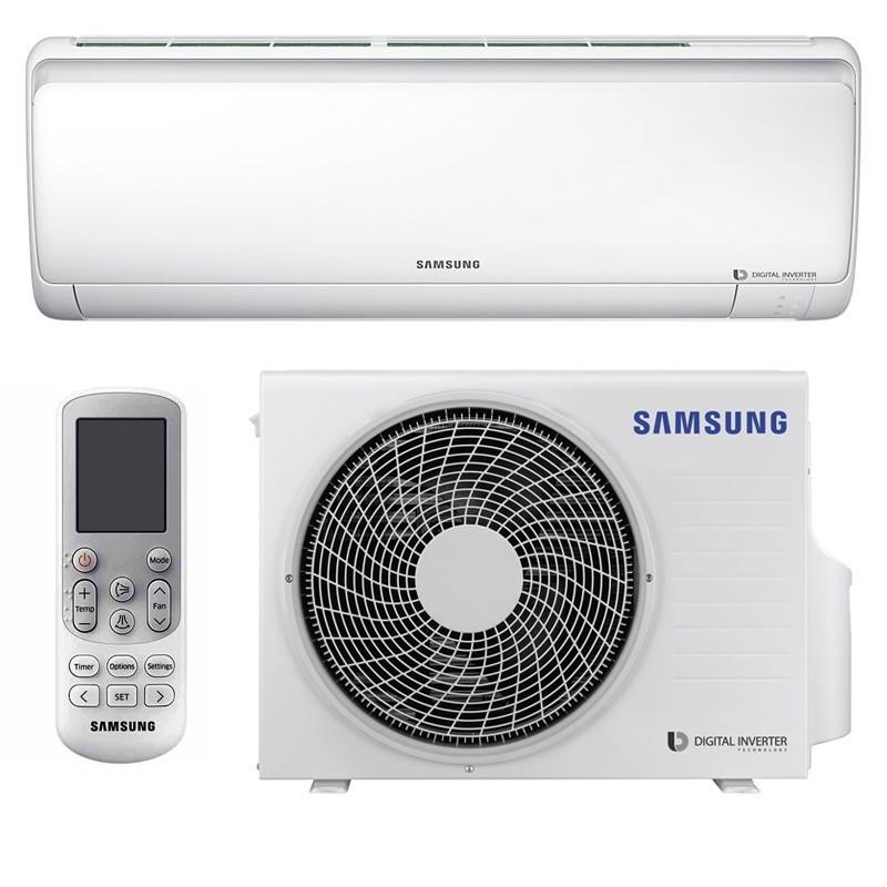 Samsung Kit Split F-M5412
