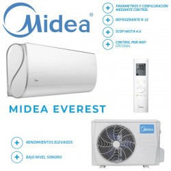 Midea Everest 35(12)N8