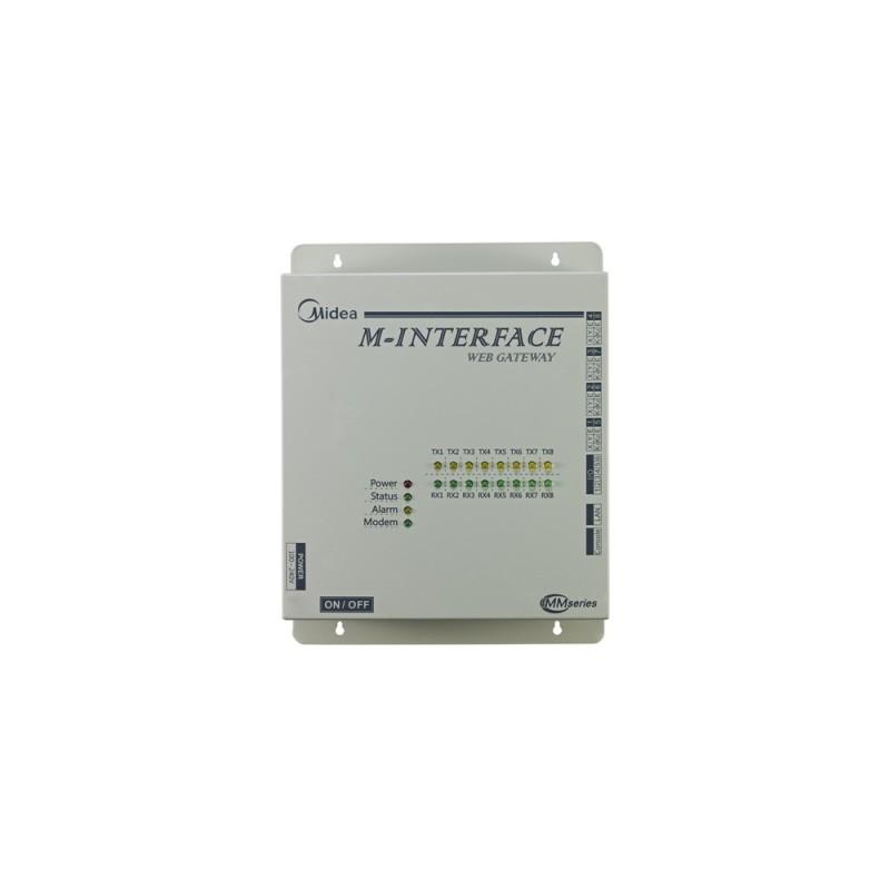 Midea Control Integral IMM CONTROL (IMM441V4PA58)