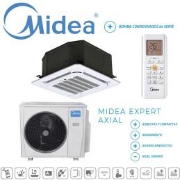 Midea Cassette MCA-52(18)N1Q