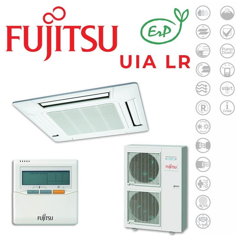 Fujitsu AUY 125 UiA-LR