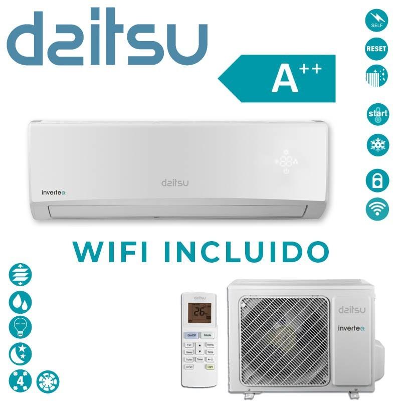 Daitsu ASD12UI-DN