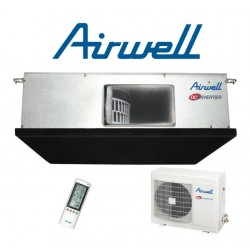 Airwell DLSE 36 DCI
