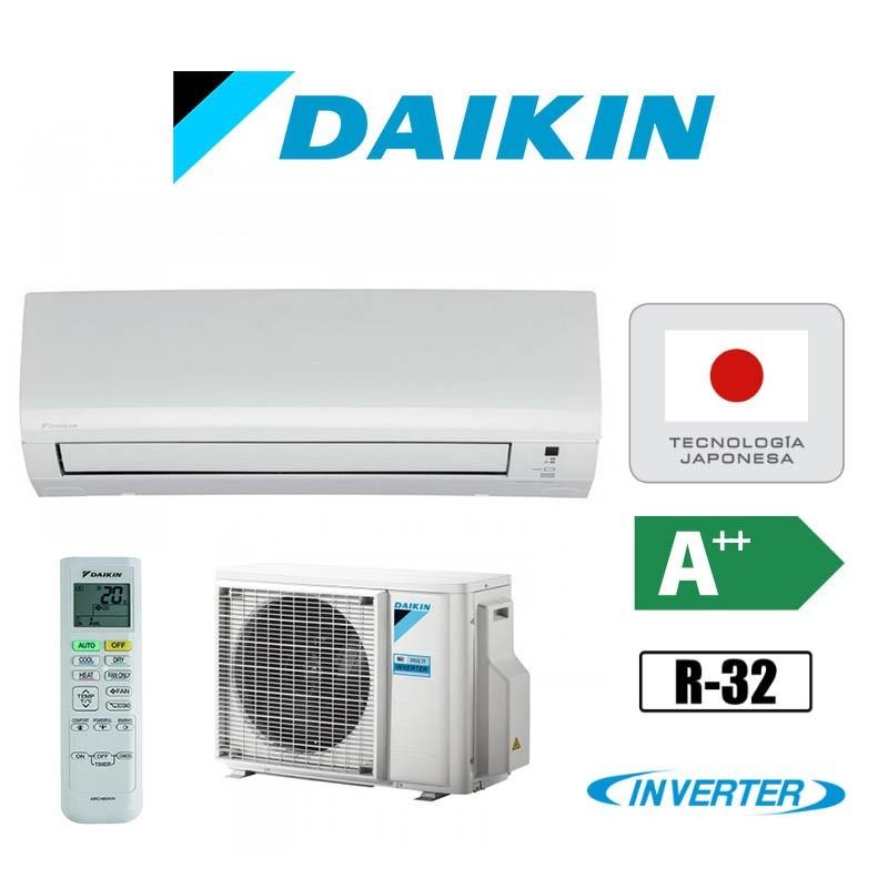Daikin TXP50M