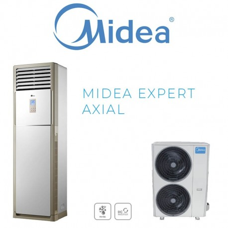 Midea Columna MFM-140(48)N1R