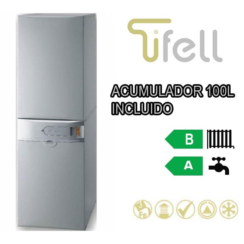 Caldera Tifell Eurofell 30 TV Gasoil