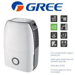 GREE PRECISE 20