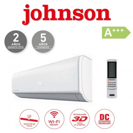 Johnson DCH012-N11