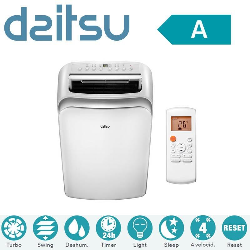 Daitsu APD-12 CR V2