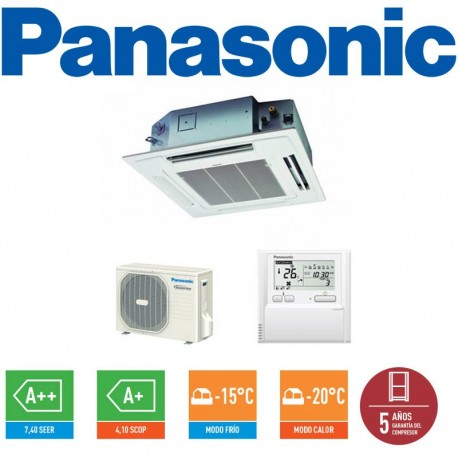 Panasonic KIT-125PUY2E5A