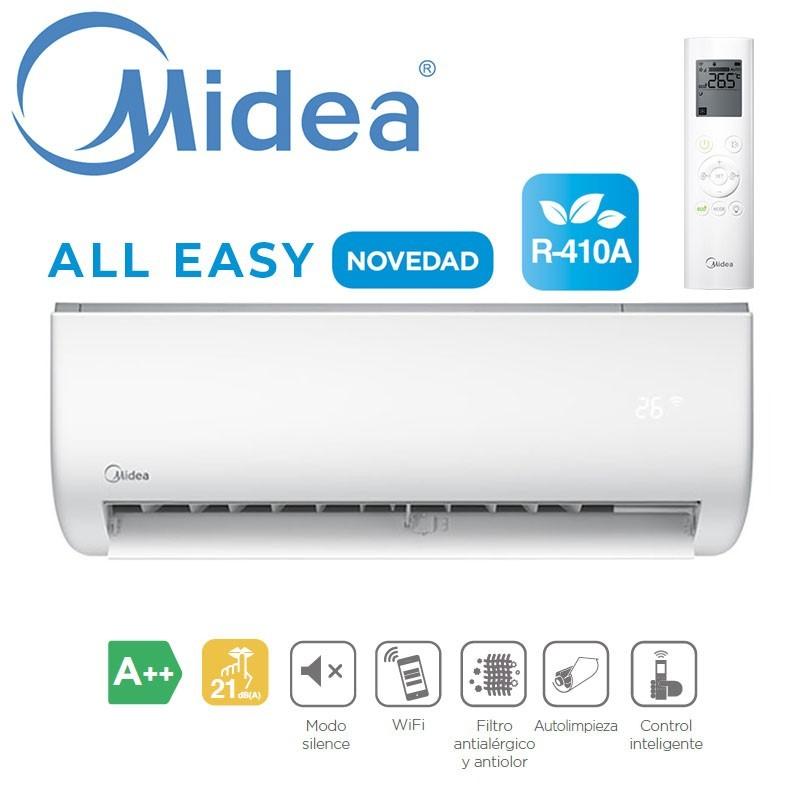 Midea All Easy 35