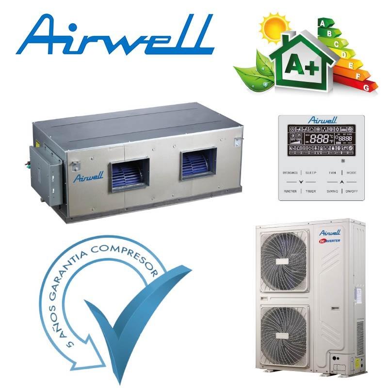 Airwell DCD 75
