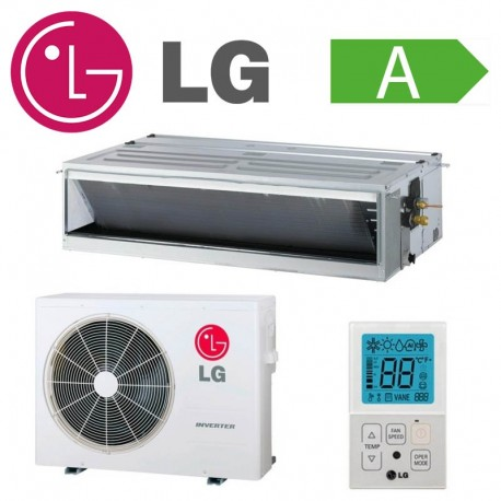 LG Conductos Compact UB18C