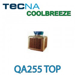 Enfriadora Evaporativa TECNA COOL BREEZE QA 255D TOP