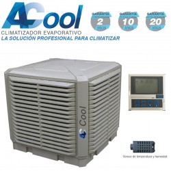 Evaporativo AIR4COOL A4C31