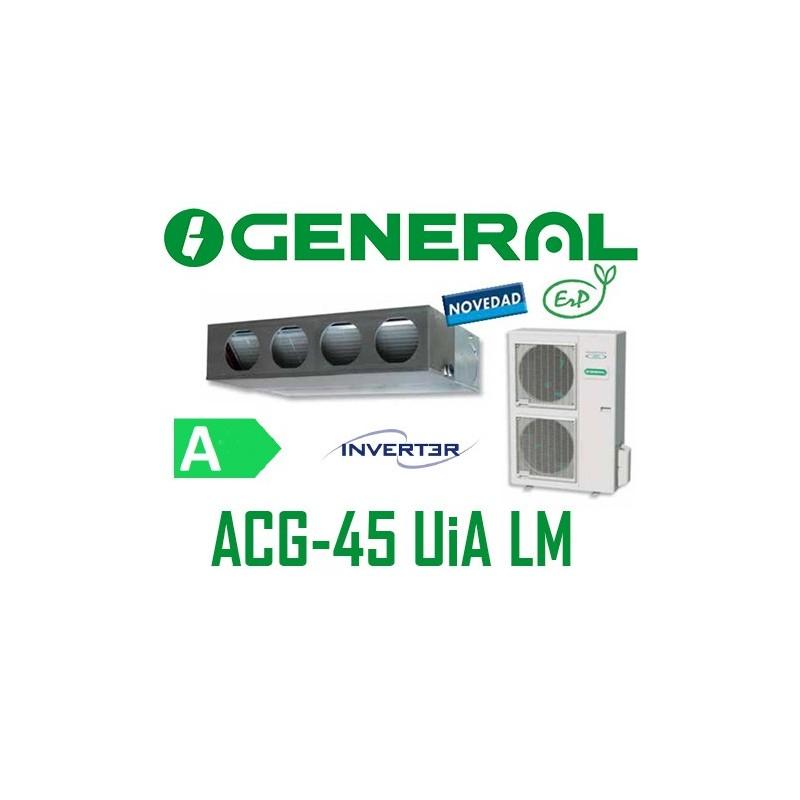 General ACG 45 UiA-LM