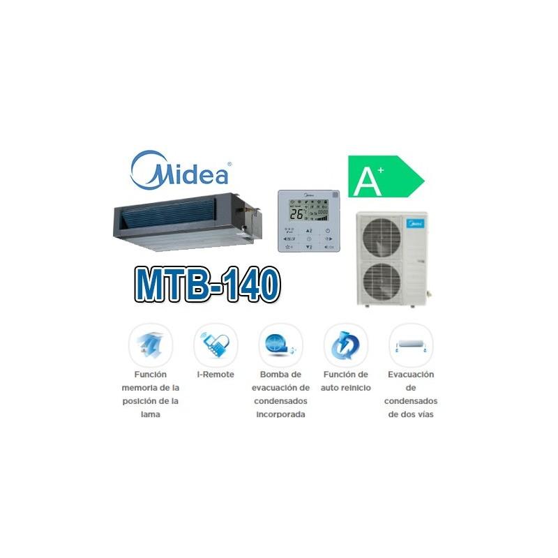 Midea MTB-140