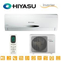 HIYASU SPLIT ASD24UI-EK INVERTER