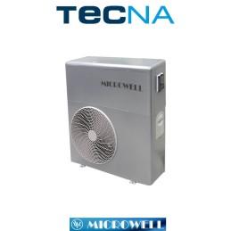 Bomba de calor para piscina Microwell HP-1200 OMEGA