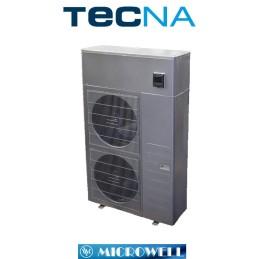 Bomba de calor para piscina Microwell HP-2000