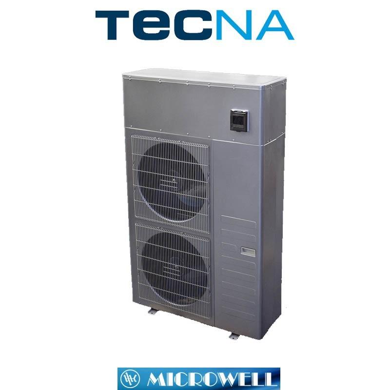 Bomba de calor para piscina Microwell HP-2600