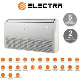 Electra TBD 18 Suelo-Techo